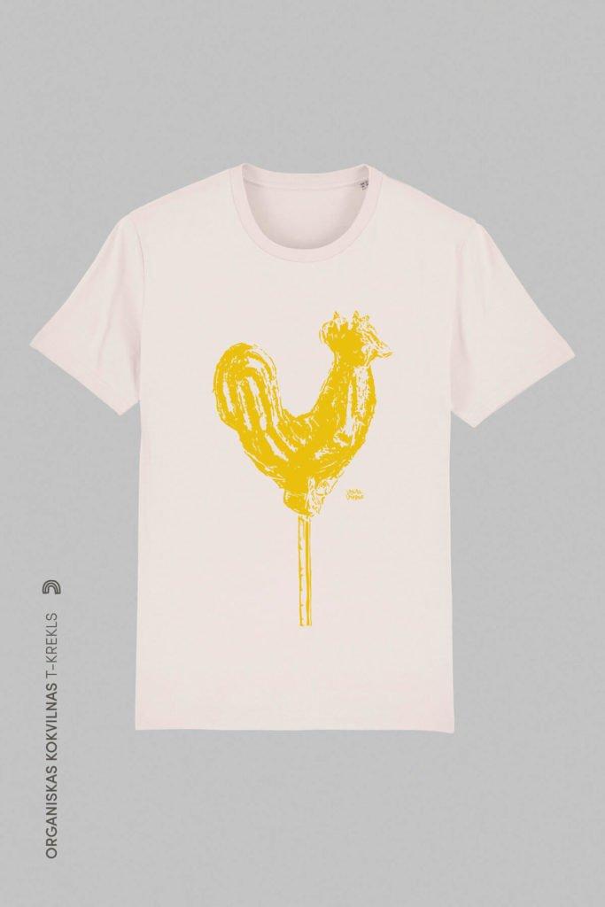 T-krekls Cukurgailītis