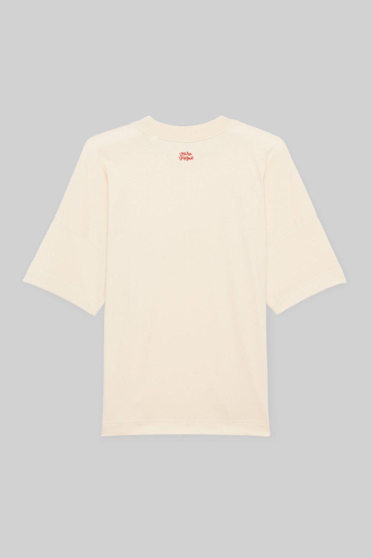 Oversized T-krekls Kocmoc Kosmoss