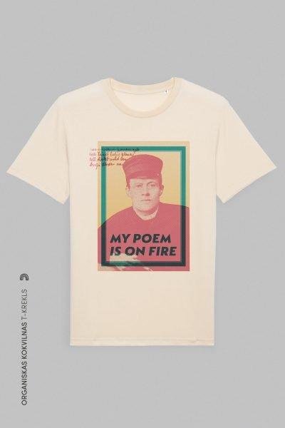 T-krekls Veidenbaums